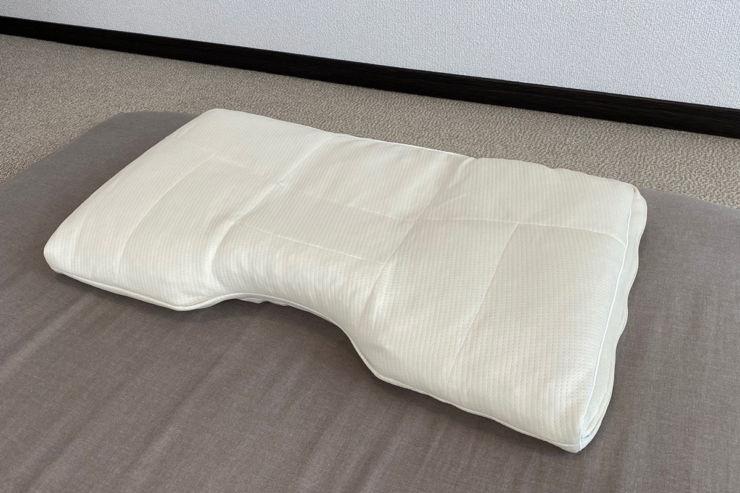 オーダーメイド枕 背景画像